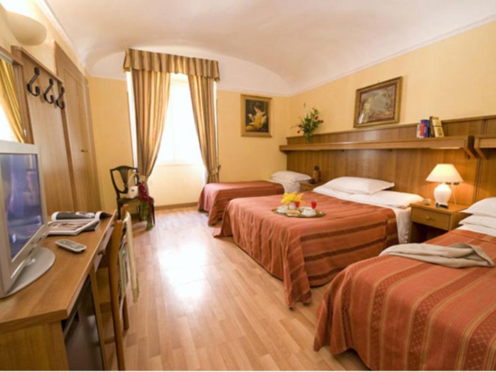 Hotel Altavilla In Rome Room Deals Photos Reviews