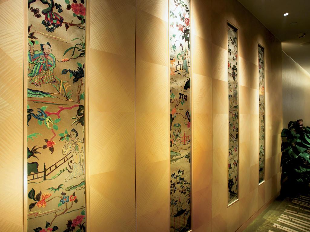 Interieur The Ritz-Carlton Beijing, Financial Street
