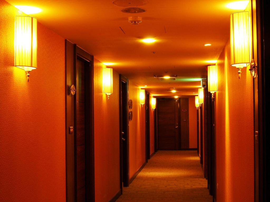 Eastern Star Hotel in Taipei - Room Deals, Photos & Reviews