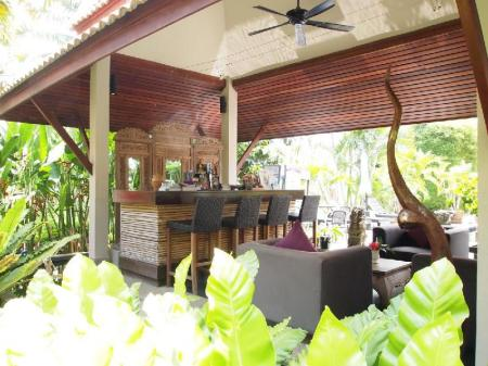 Fuajee Ban Kao Tropical Boutique Residence & Spa
