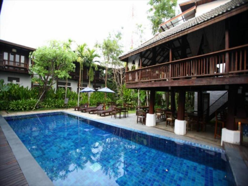More about Banthai Village Hotel