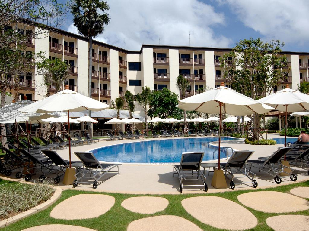 ibis phuket patong hotel in thailand room deals photos