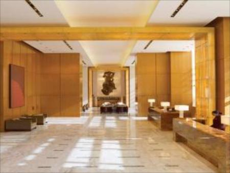 Lobby Four Seasons Hotel Mumbai