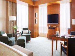 Rum Executive Premier med king size-säng (Executive Premier Room with King Bed)