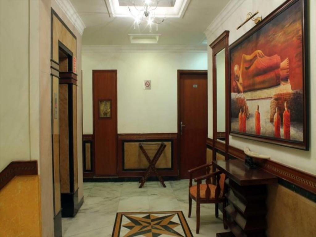 Hotel Grand President Best Price On Hotel Grand President In New Delhi And Ncr Reviews