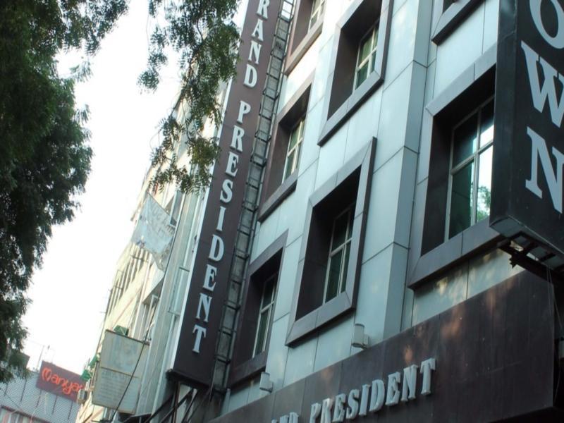 hotel grand president in new delhi and ncr room deals photos rh agoda com