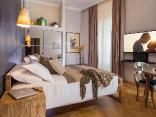 QT Suites & Apartments - Sistina