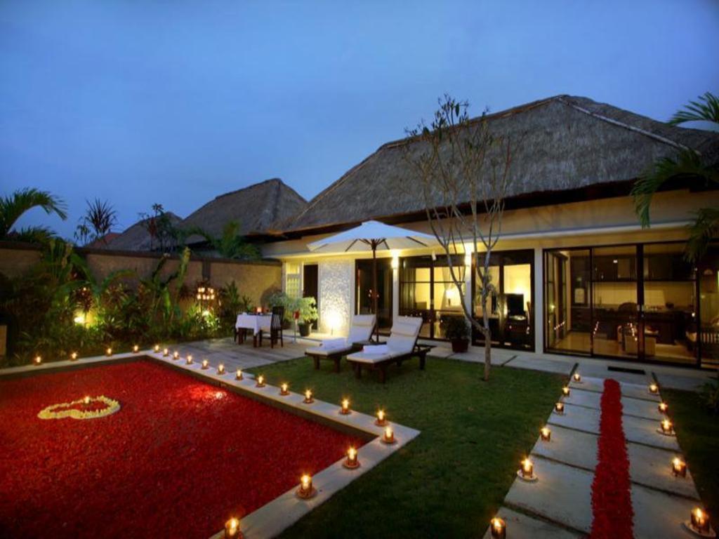 Bali Rich Luxury Villas Seminyak Resort Deals Photos Reviews