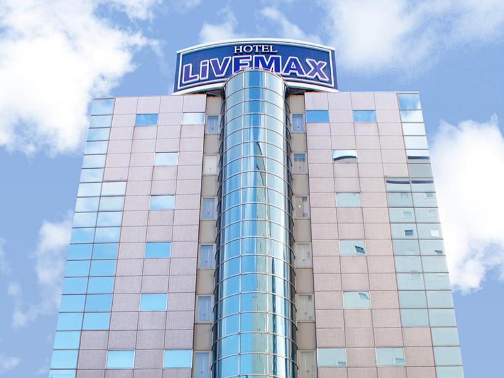 Meer over Hotel Livemax Sapporo
