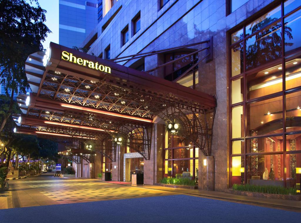 More about Sheraton Imperial Kuala Lumpur Hotel