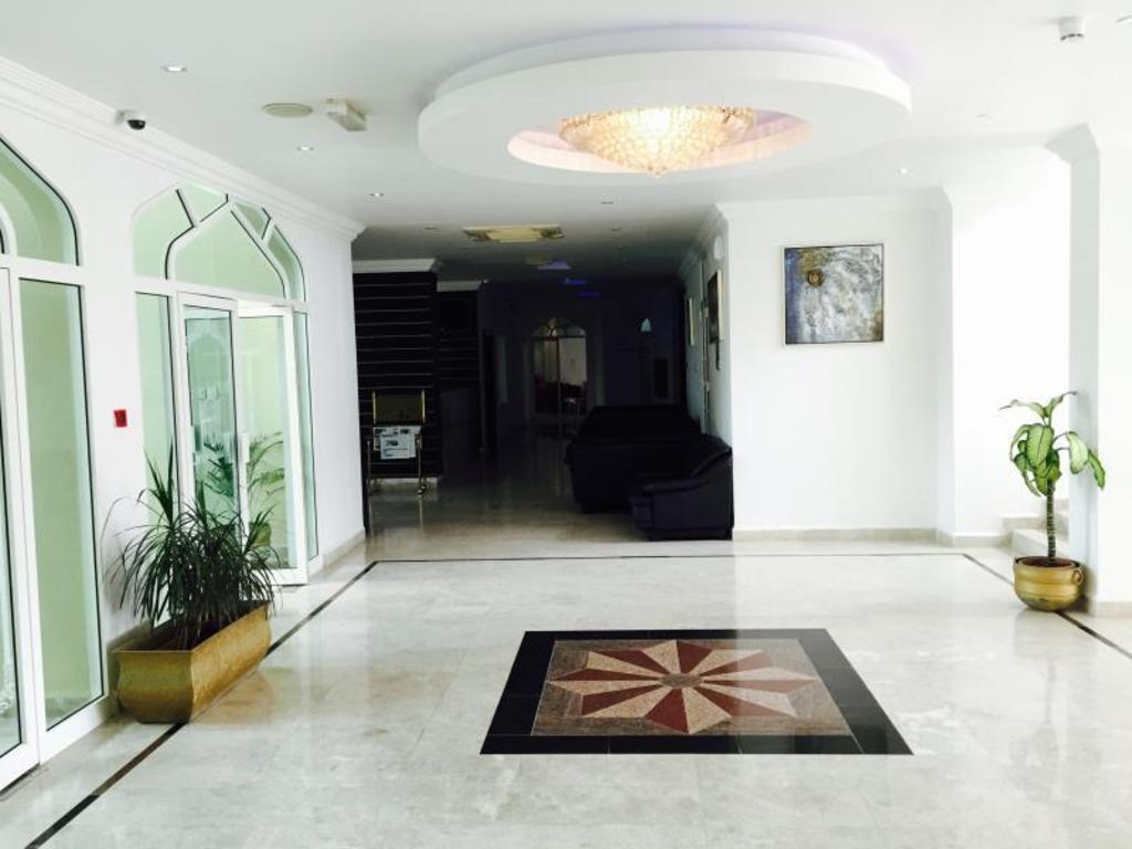 Al Jabal Hotel in Salalah - Room Deals, Photos & Reviews
