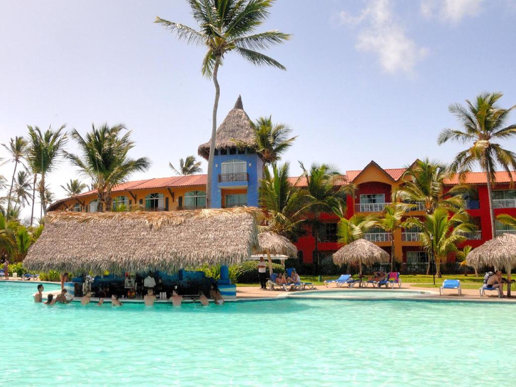 More About Caribe Club Princess Beach Resort Spa