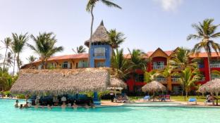CARIBE CLUB PRINCESS BEACH RESORT AND SPA-ALL INCLUSIVE