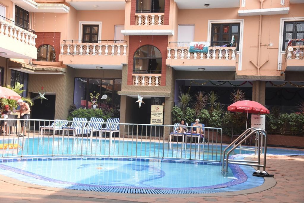 Ticlo Resort in Goa - Room Deals, Photos & Reviews