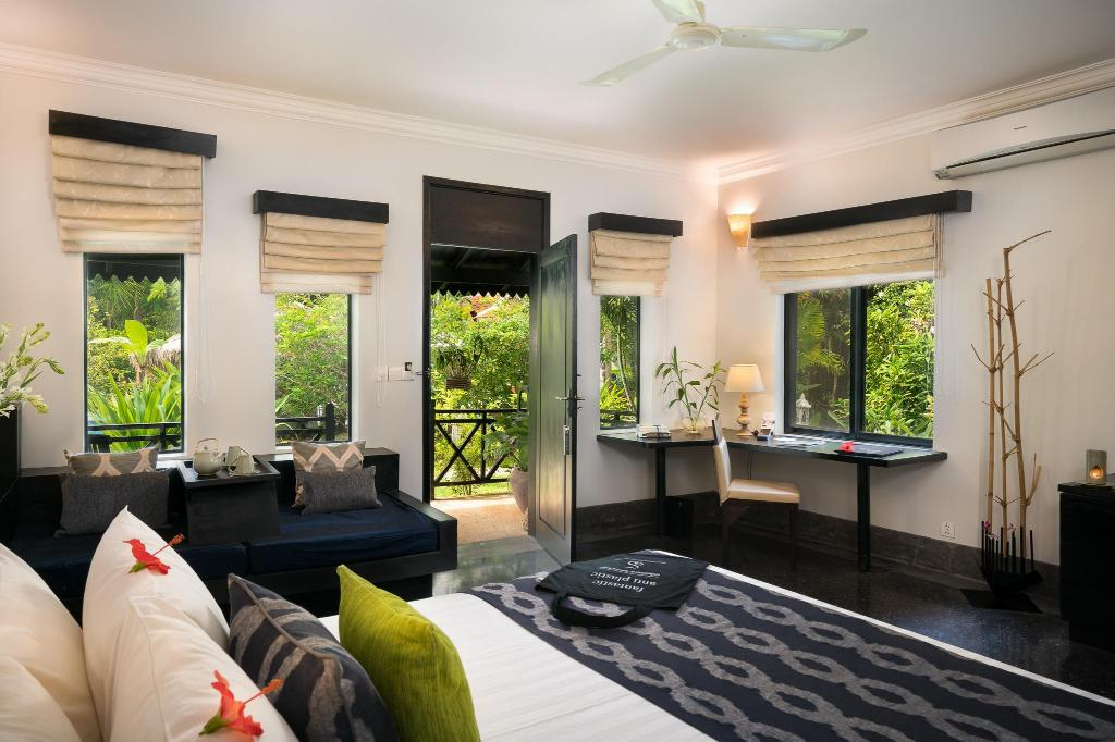 More about Sojourn Boutique Villas