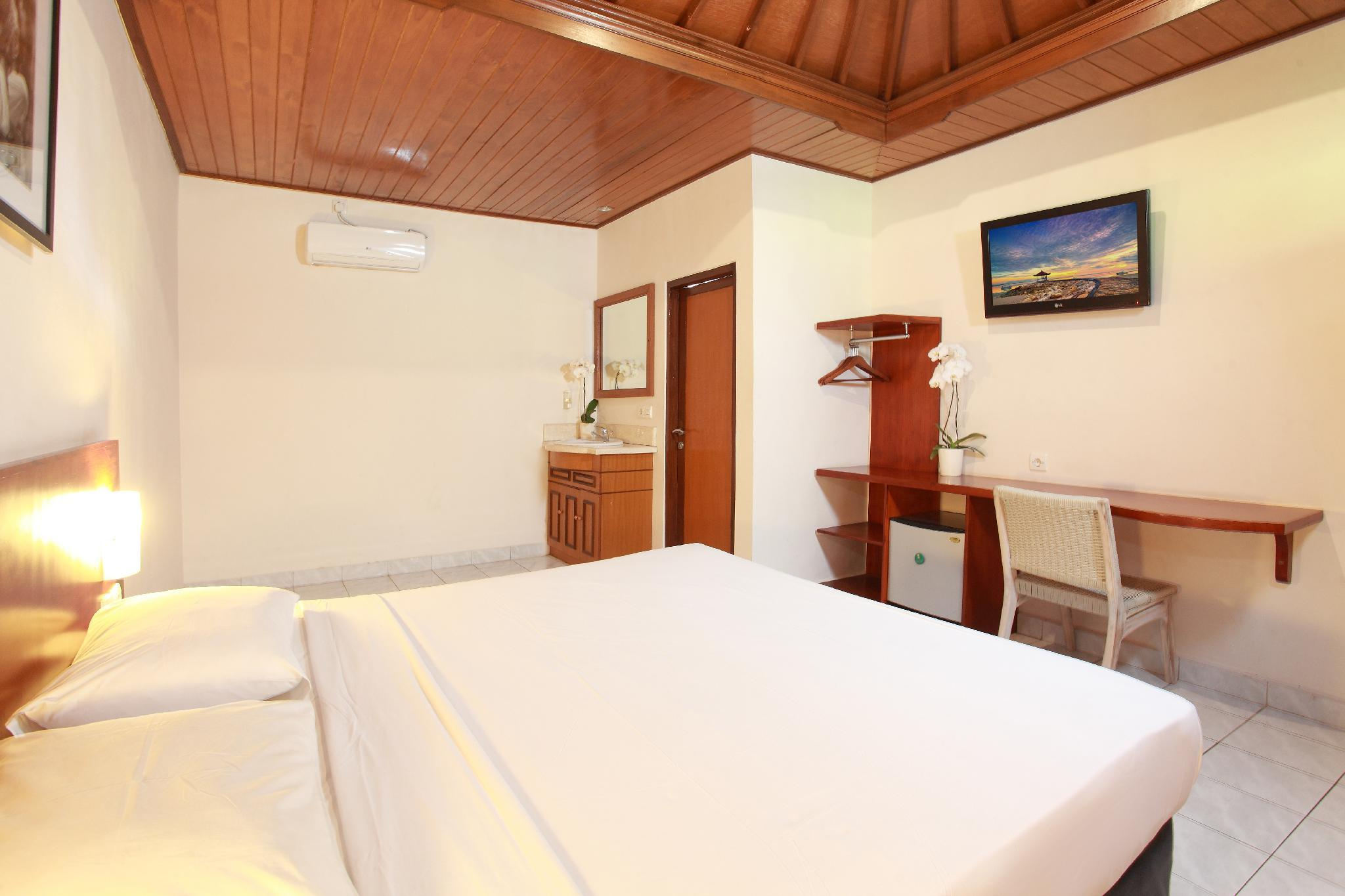 Oferta Especial - Habitació Doble o de 2 Llits (Special Offer - Double or Twin Room)