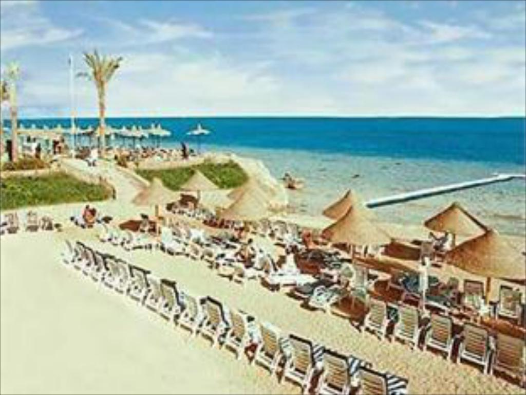 platja Mexicana Sharm Resort