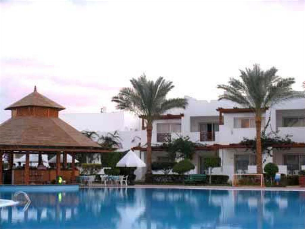 Mere om Mexicana Sharm Resort