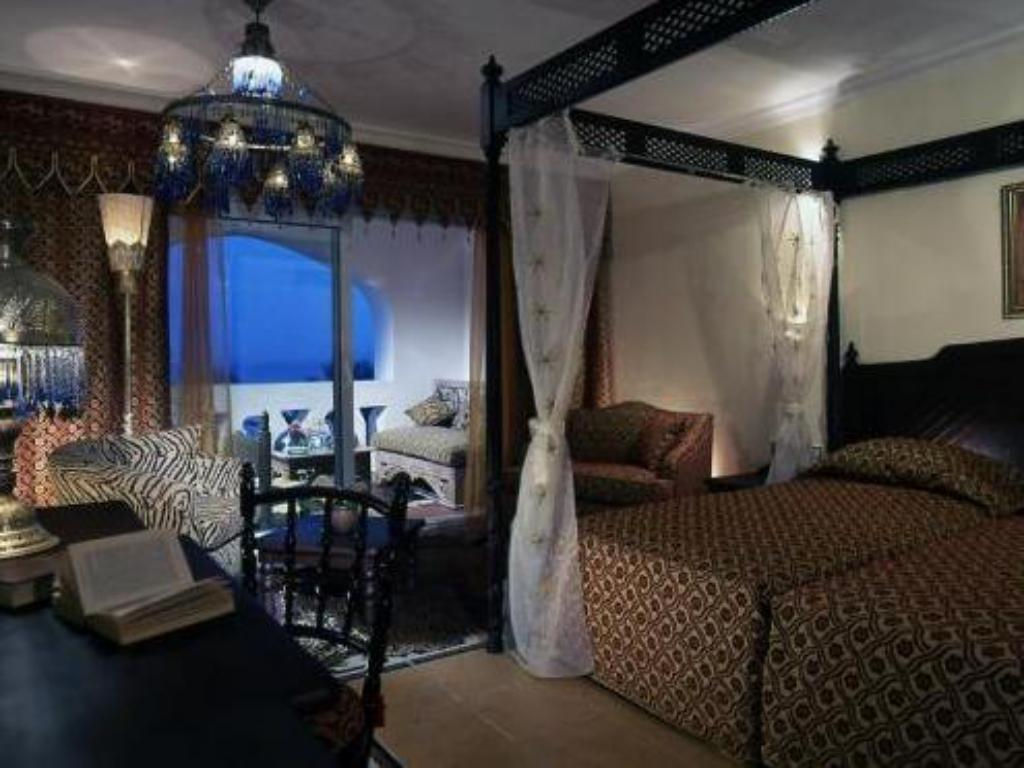 Deluxe Double Room - Guestroom Domina Harem Hotel & Resort