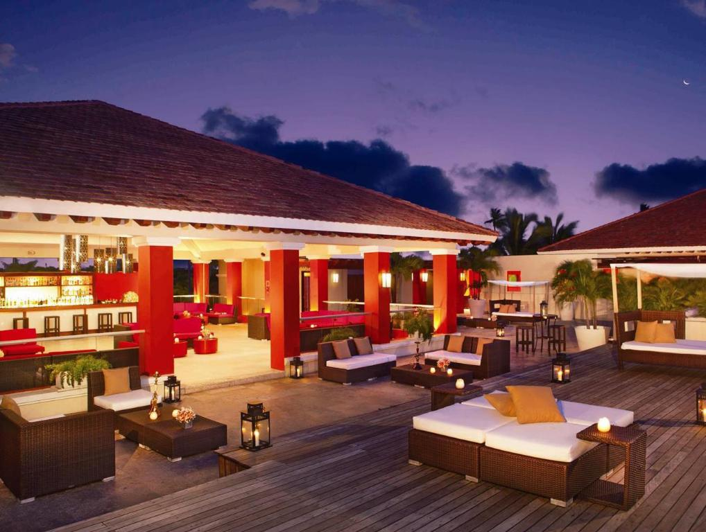 More about NH Punta Cana Hotel