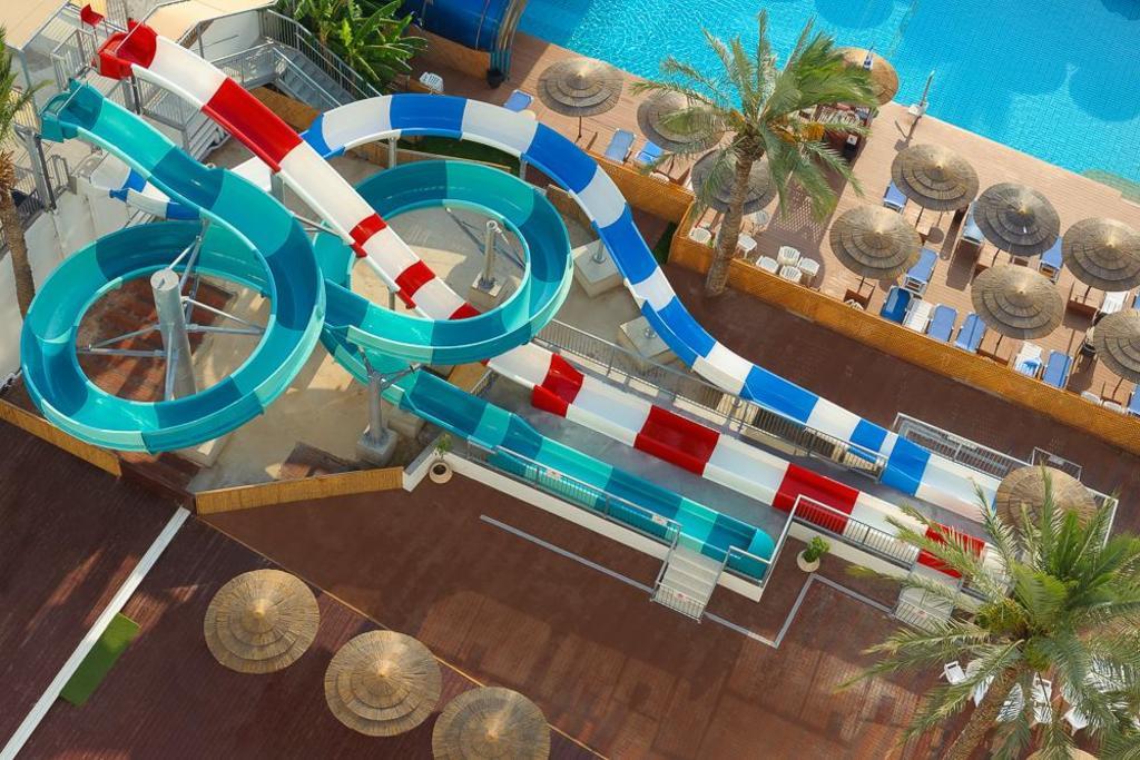 Leonardo Club Hotel Tiberias All Inclusive