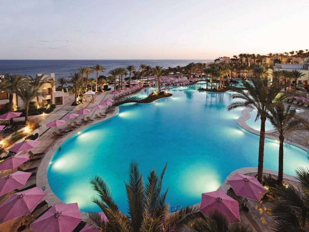 Mer om Grand Rotana Resort and Spa
