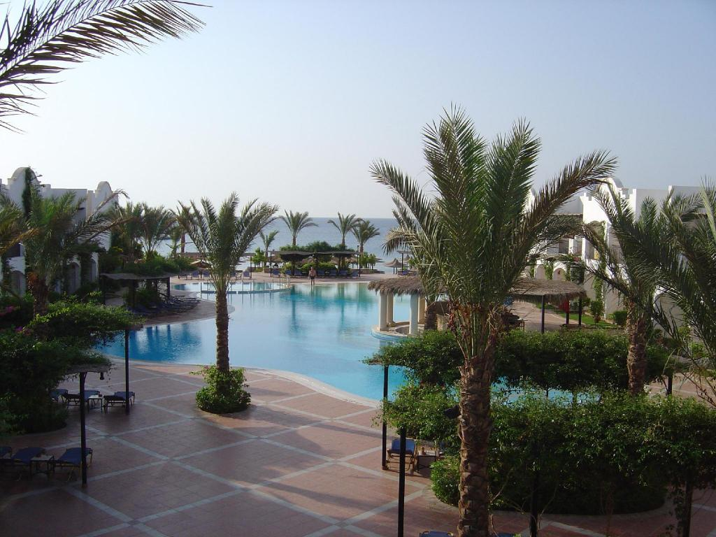 Swimming pool [outdoor] Jaz Dahabeya Resort