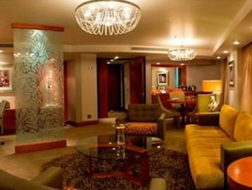 1 Bedroom Club Intercontinental Suite