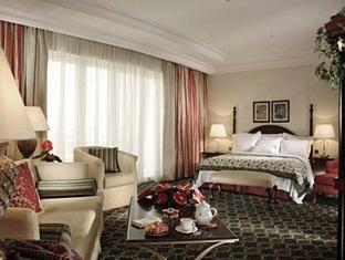 Diplomatic Suite, Executive lounge access, 1 Bedroom Suite