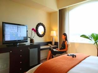 1 King Bed Executive Junior Suite
