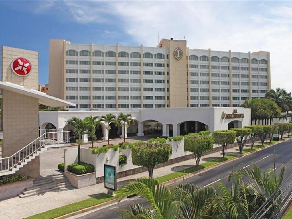 More about Real Intercontinental San Salvador