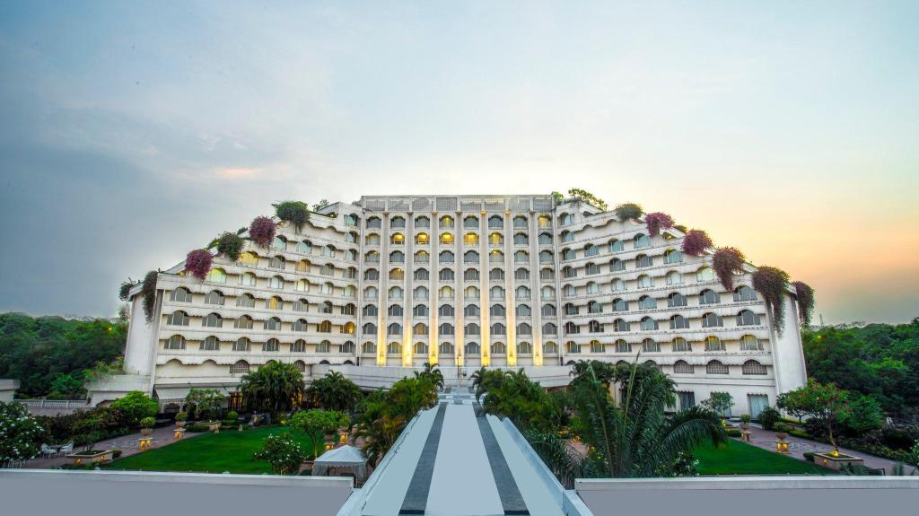 More about Taj Krishna Hotel