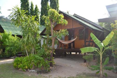 Thai Terrace Bungalow