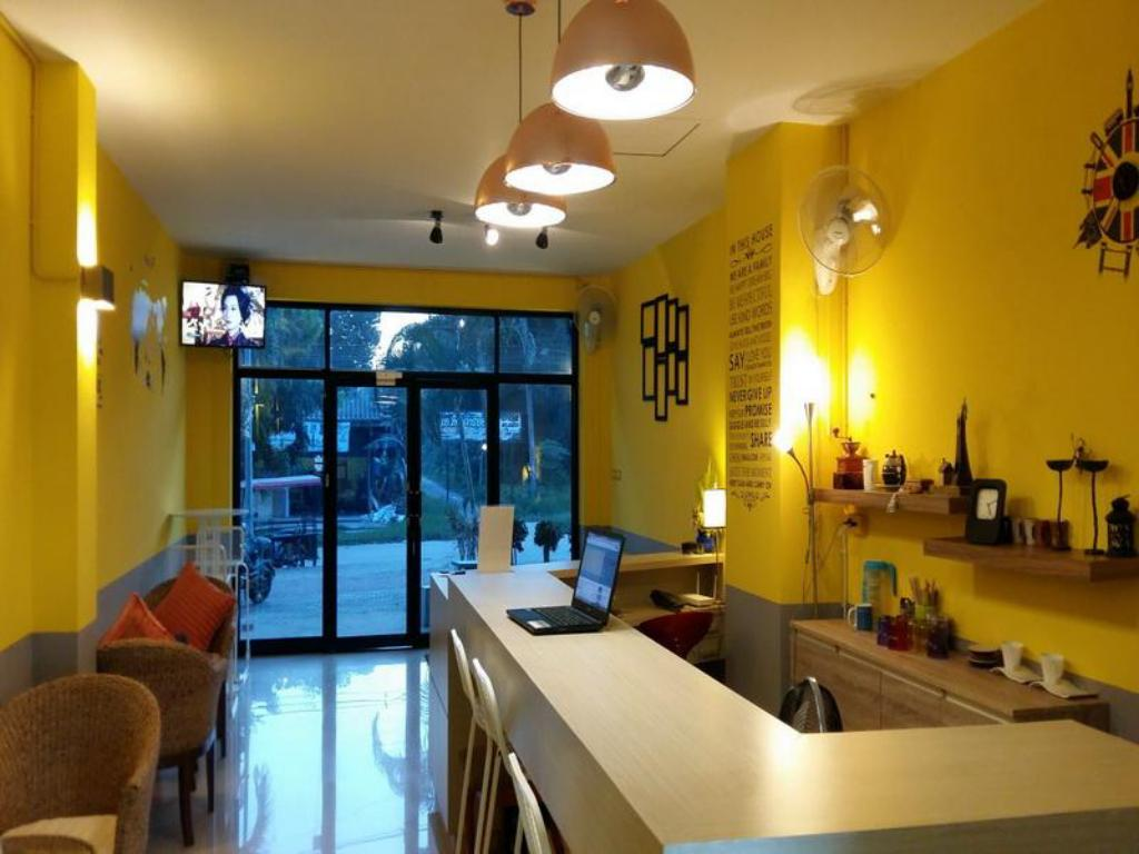 More about M Hostel Lanta