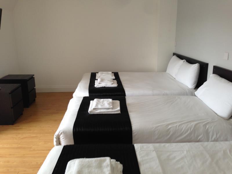 Central Park Hotel Finsbury Park London Ab 64 Agoda Com