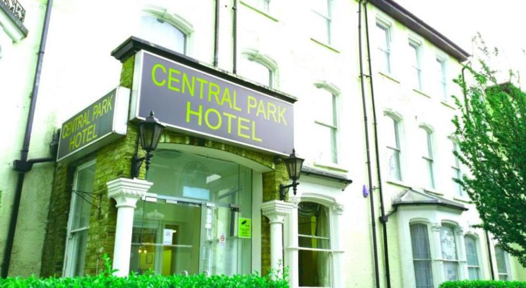 Central Park Hotel Finsbury Park