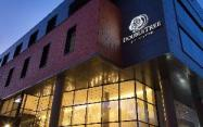 DoubleTree by Hilton Hotel Ekaterinburg City Centre