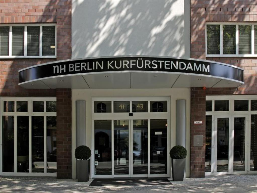 NH Berlin Kurfurstendamm