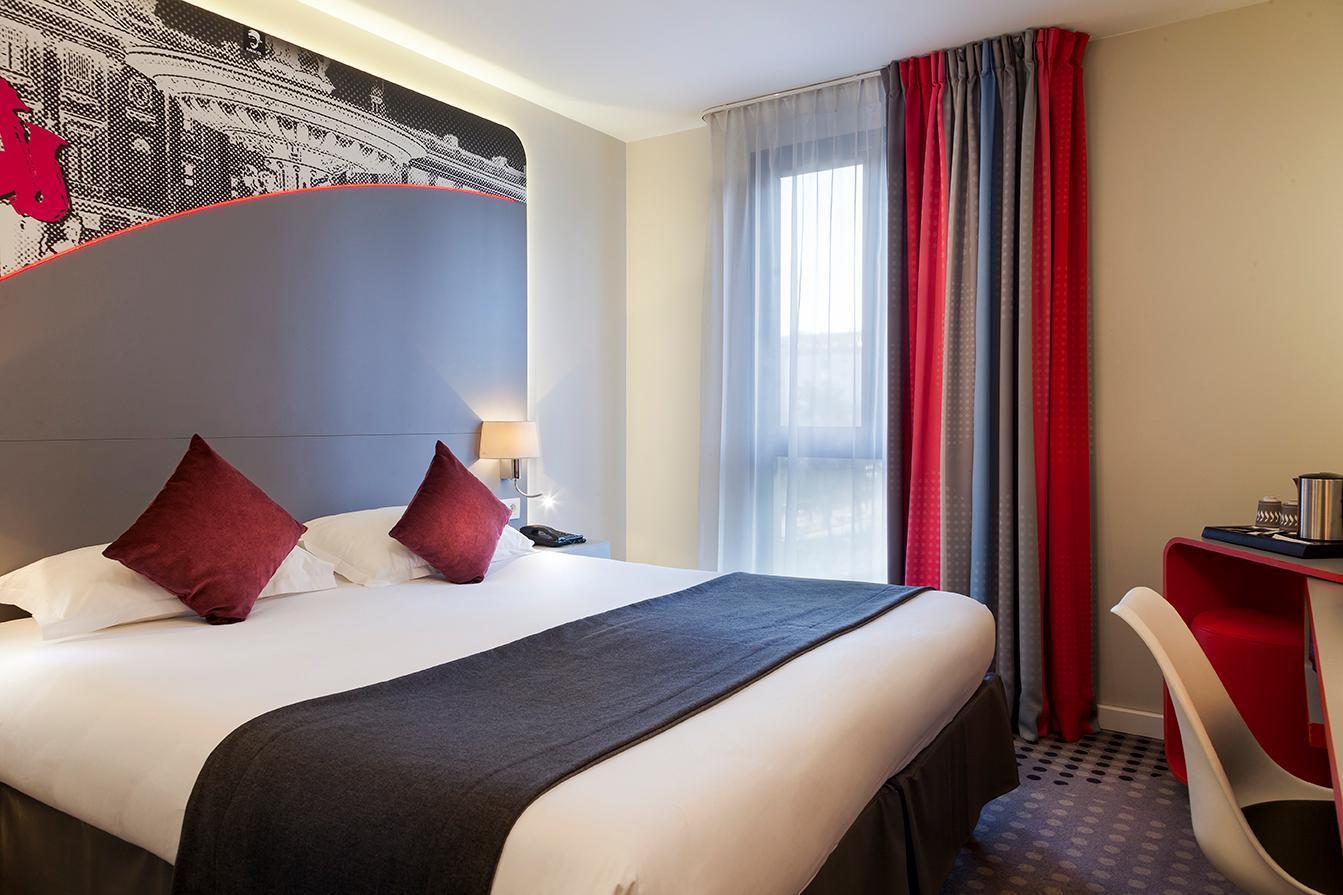 Hotel Inn Design Paris Place D Italie Ex Timhotel Paris Place D