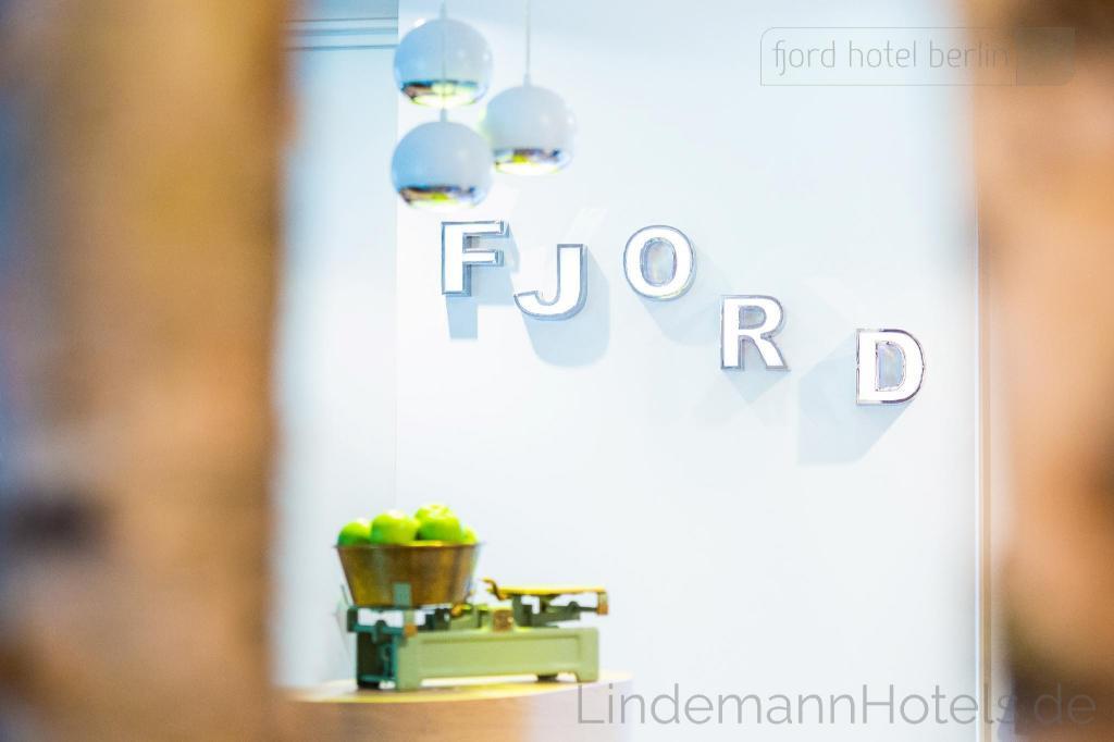 fjord hotel berlin in Berlin - Room Deals, Photos & Reviews