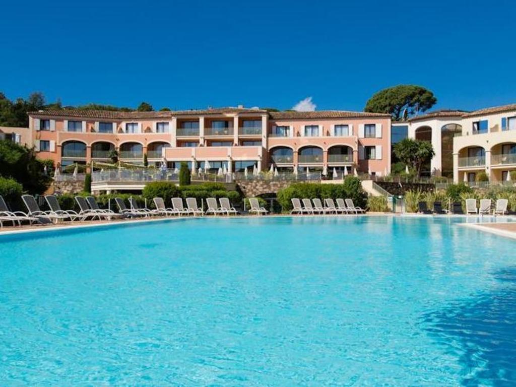 More About Hotel Les Jardins De Sainte Maxime