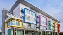 The Bliss Ubon