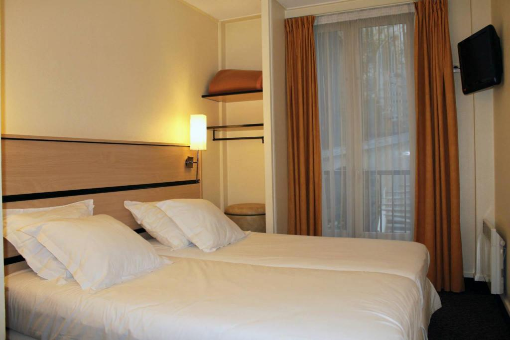 Double / Twin Room New Hotel Saint Lazare