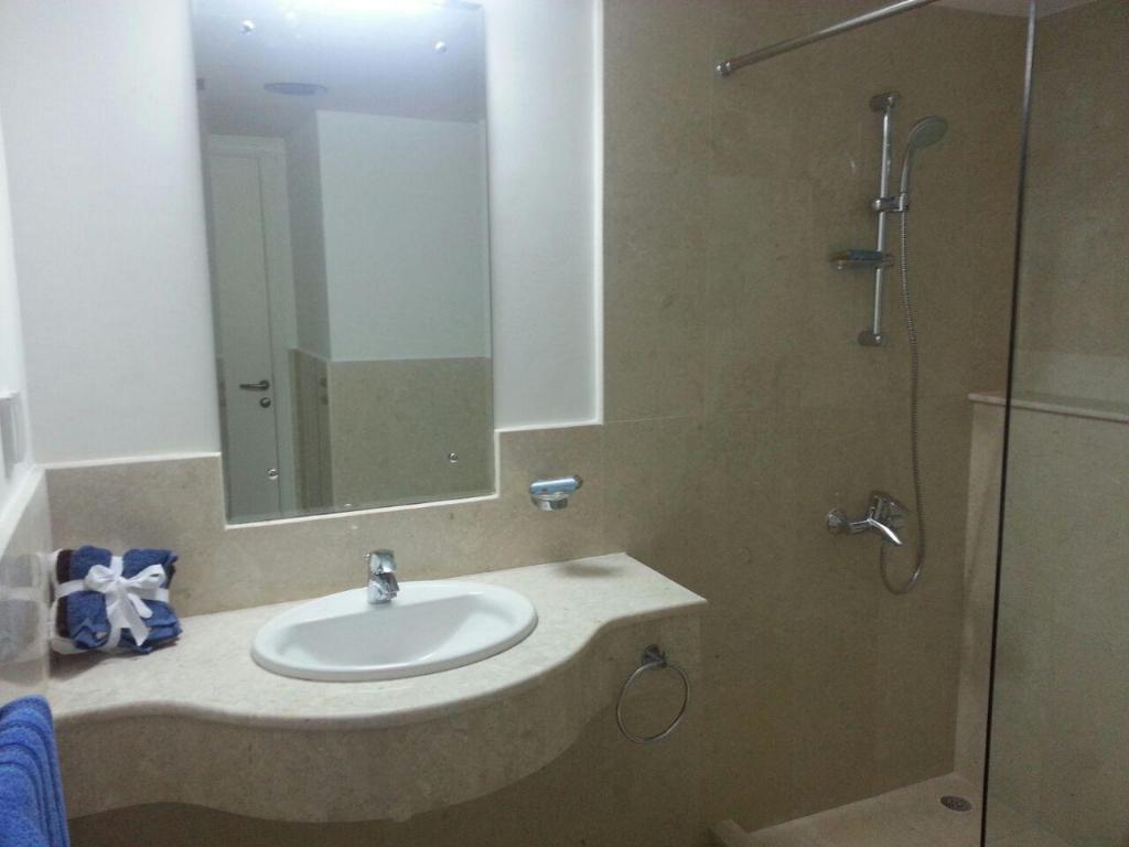 Vannas istaba Al Noor Beach Furnished Flats Apartments Salalah