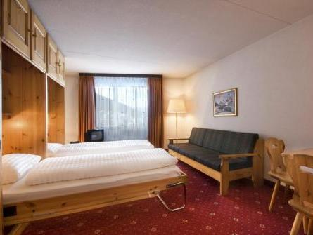 Double Room - North Comfort