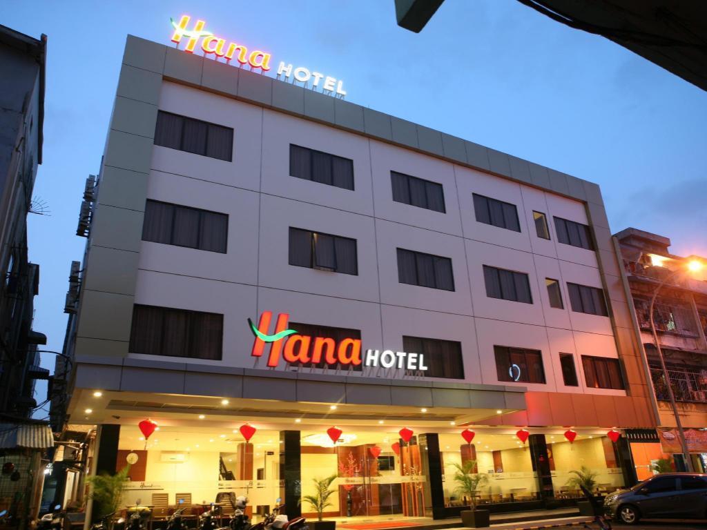 Hana Hotel Batam In Batam Island Room Deals Photos Reviews