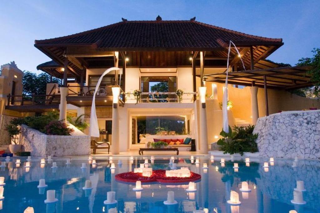 Villa Bidadari Nusa Dua Bali Resort Villa Deals Photos Reviews