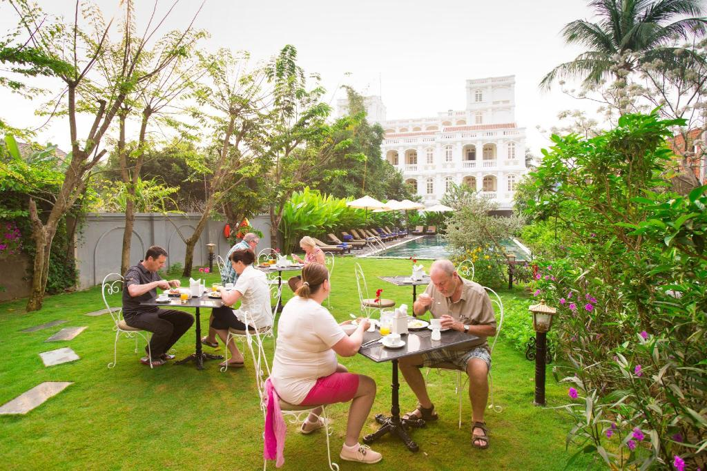 More about Hoi An Garden Palace Hotel and Spa