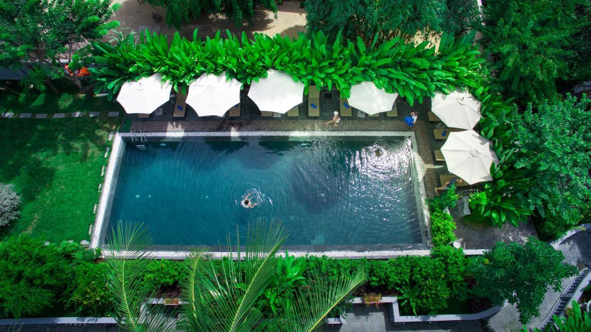 book hoi an garden palace hotel and spa in vietnam - 2019 promos