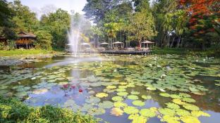 Lampang River Lodge Hotel